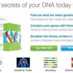 23andMe: DNA and blood ties taken to the next level