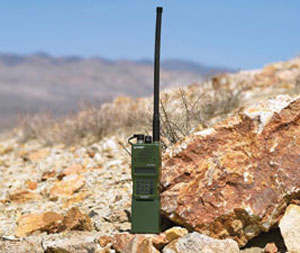 Joint Tactical Radio