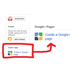 Set up your Google+ brand page the right way