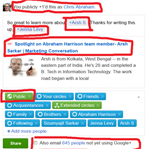 Max SEO with 8 simple Google+ steps
