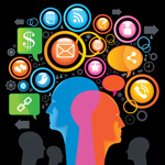 How sales and marketing can collaborate in social business