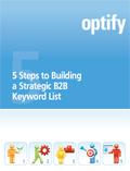 B2B Keyword List