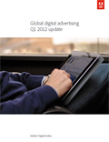 Global digital advertising