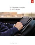 Global digital advertising
