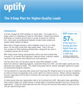 Higher-Quality Leads