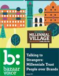 Millennials Trust People