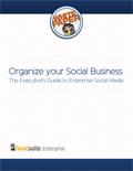 Organize Social Business