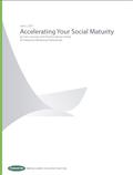 Social Maturity