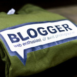 Blogger outreach is more PR than social media