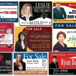 When selling social media, brand like a Realtor