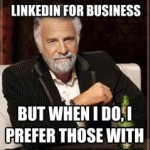 How to make the most of LinkedIn