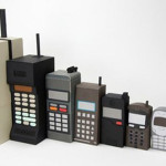 From telephone party lines to social media