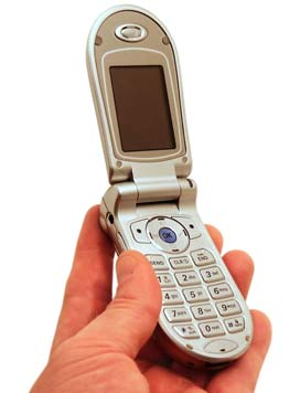 Cell phones have seen many evolutions, but the power of SMS marketing never gets old.