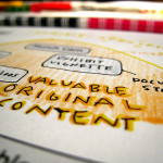Content is king, so make sure your brand content stands out
