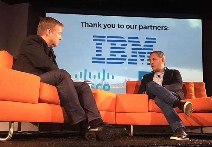 Jason Calacanis & David Sacks
