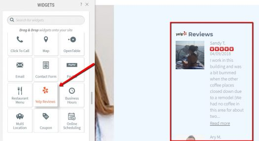 Duda Review An Easy Way To Build Social Ready Sites Inside Social Media
