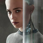 How AIs show humanity in movies (infographic)